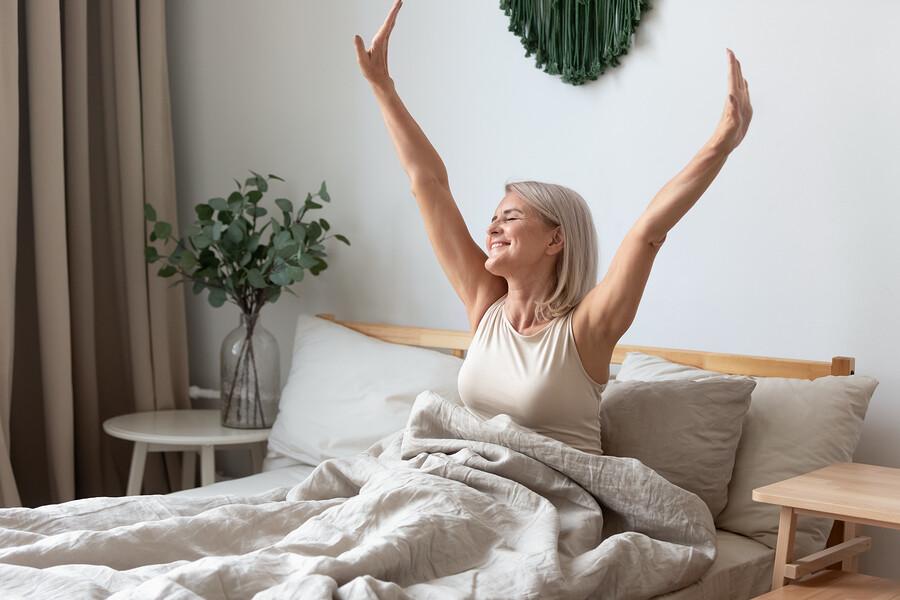 Mit einer Premium Matratze zu angenehmer Nachtruhe