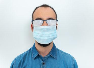 Tipps gegen beschlagene Brillengläser