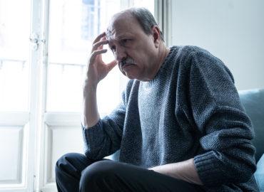 Alzheimer – große Herausforderung für Betroffene und Angehörige