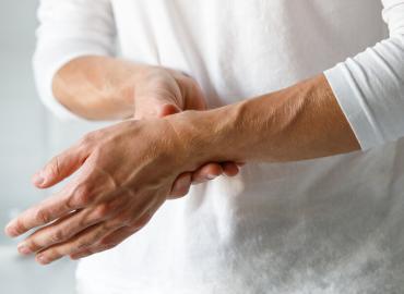 Besser leben mit Gelenkschmerzen