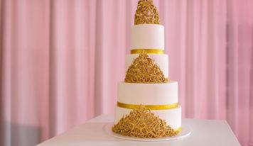 Geschenksideen zur Goldenen Hochzeit