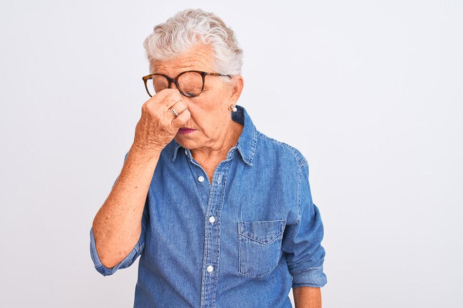 Grauer Star – eine schwerwiegende Augenerkrankung