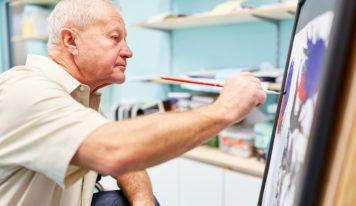 Malen lernen – einige nützliche Tipps für Anfänger