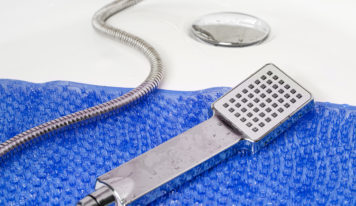 Rutschfeste Badewannenmatte und Co. – so machen Sie ihr Bad sicherer