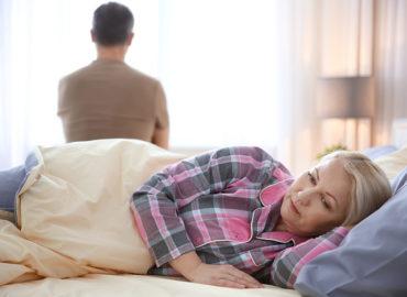 Erektionsstörungen im Alter – wie eine Potenzkur helfen kann