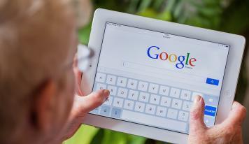 Google-Suche: Wie funktioniert sie?