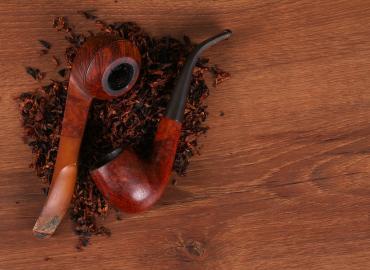 Die Geschichte der Tabakpfeifen