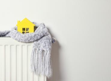 Elektroheizung – schnell installiert für einen beheizten Wohnraum