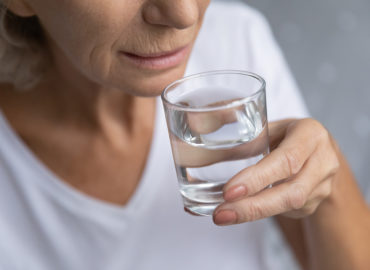 Wie kann man Schluckstörungen behandeln?