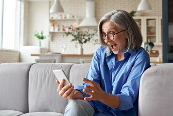 Handy-Apps für Senioren – die digitale Welt für den Alltag nutzen