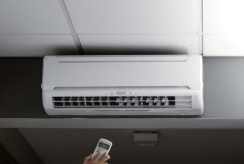 Ökologisch – Klimaanlagen ohne Kältemittel