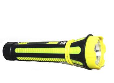 Die Vorzüge einer LED-Taschenlampe